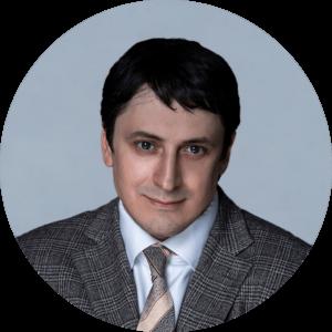 Илья Софонов