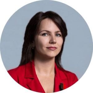 Кристина Батяева